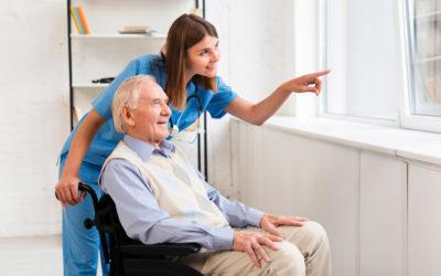 The Life of a Caregiver