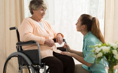 Do You Have What It Takes to Be a Caregiver?