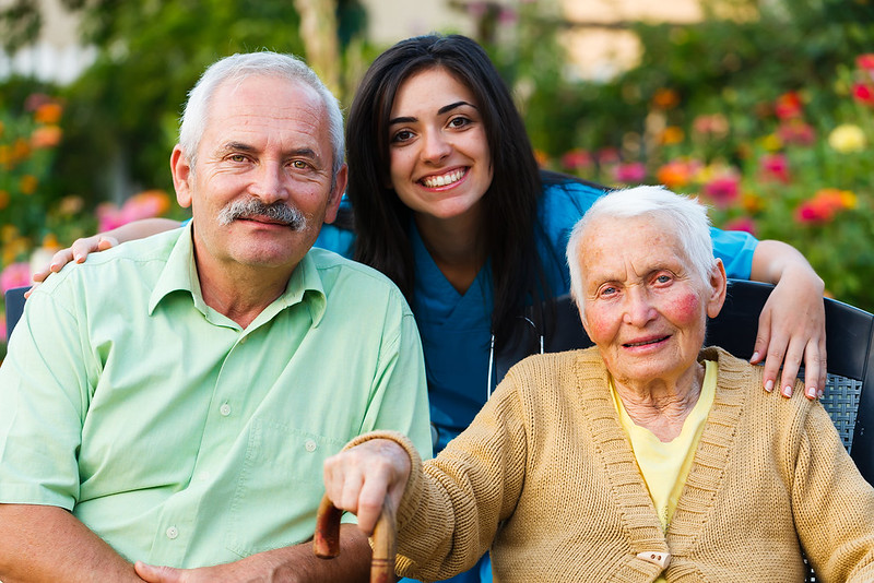 Information to Share About Family Caregivers