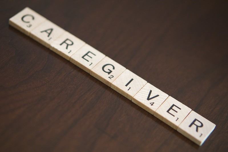 The Misconceptions of Caregiving