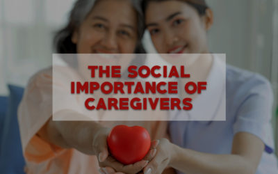 The Social Importance of Caregivers
