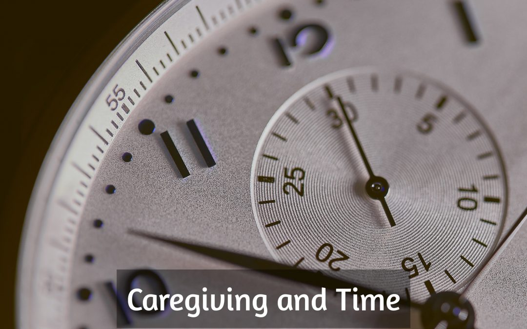 Caregiving and Time